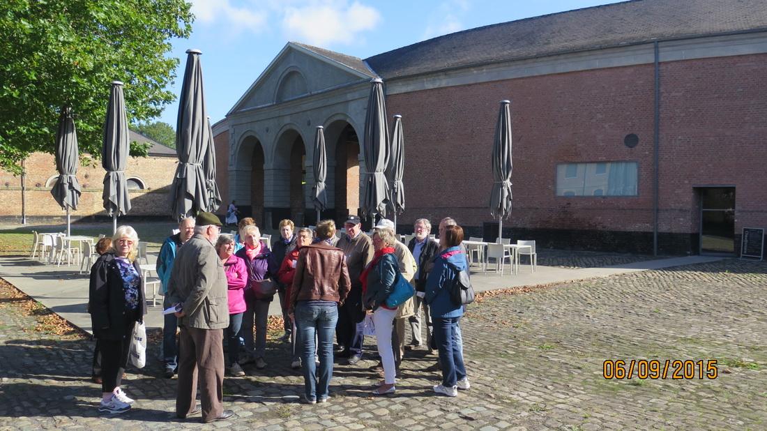 opening culturele hoofdstad musea